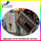 Fantastisches Großhandelsgeschenk-UVbeschichtung-Pappduftstoff-Kasten