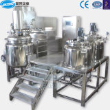 Jinzong 100Lの表面洗浄真空の乳状になる機械