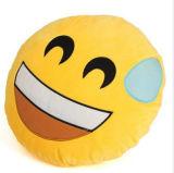 Almohadilla linda popular de Emoji para los niños