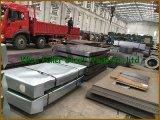 Placa de caldeira da placa de aço Q345r 16mndrq370r