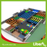 La Chine Cheap Gymnastics Trampolines à vendre la zone Indoor Trampoline Park Sky