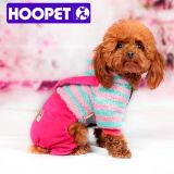 Luxury doux Small Outfit pour Dogs Clothes