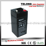 4V5ah Sealed Lead Acid Battery Power Battery
