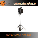 Video LED Instrumententafel-Leuchte des Studio-Beleuchtung-Satz-
