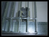 Reja del acero inoxidable de la ISO 9001