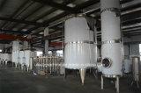 순수한 물처리 시스템 역삼투 물 처리 기계 (UT-4)