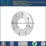 ISO9001 a réussi à qualité la bride d'acier inoxydable