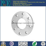 ISO9001 führte Qualitäts-Edelstahl-Flansch