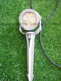 Свет лужайки сада IP65 алюминиевый СИД (JP832031)