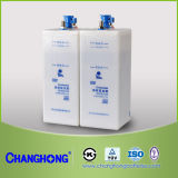 Changhong Gas-Rekombination-Typ Nickel-Cadmiumbatterie-kg-Serie (Ni-CD Batterie)