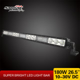"26.5 "" 180W New Design Strobe LED Light Bar Sm6014f-180"