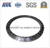 히타치 Ex40-1 Excavator Slewing Ring 또는 Swing Bearing