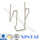 Formation de forme du fil «S» d'acier inoxydable d'ISO9001 Ts16949