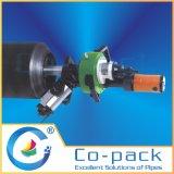 低いクリアランス速いSSの管の斜角が付く機械装置