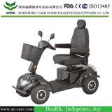 スクーターの移動性のハンディキャップのスクーター及びモーターを備えられたスクーター
