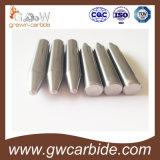 Contomized pour des outils de carbure de tungstène