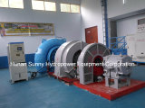 Hydro-électricité hydraulique horizontale de turbo-générateur d'hydro-électricité (l'eau)