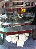 Máquina de ensaque do cimento