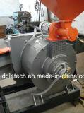 Pulverizador de los gránulos/de las virutas del PVC/máquina de Miller