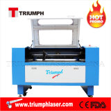 "Triumphlaser High Precision Auto Focus 80W CO2 Laser Engraver/Laser Cutting Machine 900*600mm Laser-Tube 35.4 "" X23.6 ''"