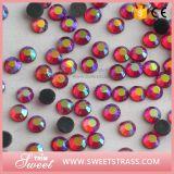 Fonte China do preço de fábrica cristais para aquecer-se na roupa