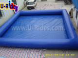 piscine gonflable de 8m Squre