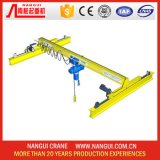Heißes Selling Lda Electric Single Girder Overhead Crane 5t