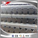 """Tubulações de aço de carbono de ERW, ASTM A53 GR. B, Od 1/2 disponível """" - 24 """""""