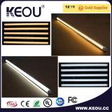 고품질 좋은 가격 9W/13W/18W/25W T8 관 LED 빛