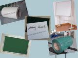 Seco-Borrar el material superficial de Whiteboard