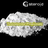 Polvo sin procesar de la hormona del propionato de la testosterona del polvo de los esteroides anabólicos del propionato de la testosterona
