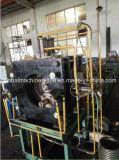 Máquina acanalada flexible hidráulica del tubo del metal