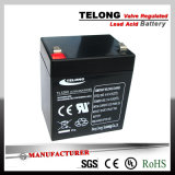 12V 26ah Sealed Lead Acid Battery for Solar Street
