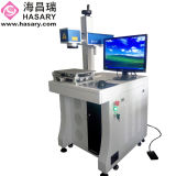 Precise máquina de corte CNC YAG Laser de Metal