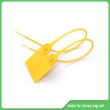 안전 플라스틱 물개, 금속 삽입 자물쇠 물개 (JY-300)