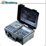 chaîne automatique Digital portative Megger de l'ohm 0.1m-400g
