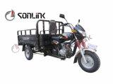 150cc/200cc/250cc水または空気5穴の重負荷3の車輪のオートバイ(SL200ZH-A2)
