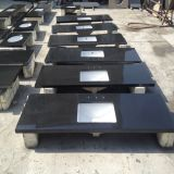 中国Polished KitchenかFurniture Absolute Black Granite/Quartz Countertop/Vanitytop
