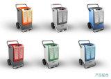 Kundenspezifische niedriges Verbrauchs-industrielles Trockenmittel-verschiedene Farben