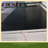 최고 Quality 18mm Black Film Fced Plywood
