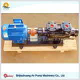Bomba de alimentación de caldera de alta presión horizontal centrífuga para la agua caliente