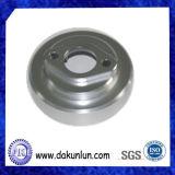 Customized CNC Central Machinery Peças de alumínio / latão