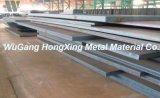Placa de aço laminada a alta temperatura de carbono S235j0
