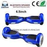 самокат Balace колес 6.5inch 2 электрический с голубым зубом