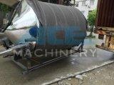 マンホール(ACE-JBG-O2)が付いている衛生蒸気暖房閉じられた混合タンク