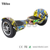 New Product Smart 10 Inch 2 Wheel Self Balancing Electric Scooter