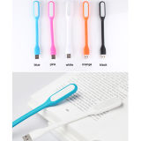 Xiaomi LED Light LED Torch USB Light Bulb USB Powered LED Light Strip USB recarregável LED Book Light