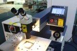 Industrielles Metallkleines Form-Faser-Laser-Schweißgerät
