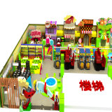 Low Price를 가진 아름다운 Funny Kids Soft Indoor Playground