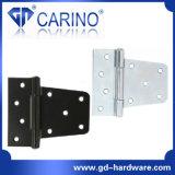 Charnière de ressort (charnière de porte de fer d'action de ressort) (HY839)